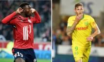 Cuộc đua vua phá lưới Ligue 1: Kịch tính & khó lường