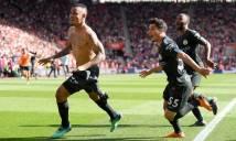 Hạ màn Premier League, Man City lập 6 kỷ lục 'vô đối'