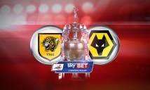 Nhận định Hull City - Wolves (Vòng 3 - Hạng nhất Anh 2017/18)