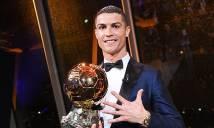 Bỏ 5 Quả bóng vàng đi, Ronaldo còn lại gì?