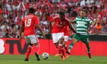 Nhận định Benfica vs Sporting Lisbon 04h30, 04/01 (Vòng 16 - VĐQG Bồ Đào Nha)