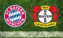 Nhận định bóng đá Bayern Munich vs Leverkusen, 01h30 ngày 19/8 (Vòng 1 Bundesliga 2017/18)