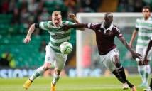 Nhận định Celtic vs Hearts 18h30, 05/08