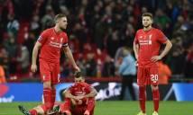 Điểm tin sáng 28/02: Liverpool tạo kỉ lục buồn sau trận thua Leicester