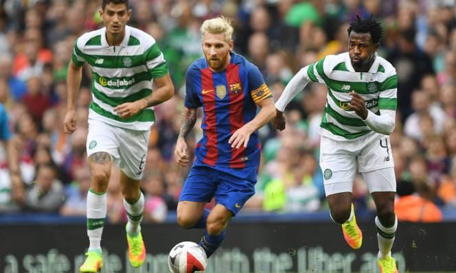 Celtic vs Barcelona, 02h45 ngày 24/11: Có Messi, có niềm vui
