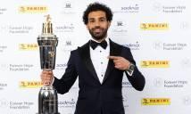 Vượt De Bruyne, Salah giành danh hiệu Cầu thủ xuất sắc nhất mùa của PFA