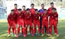 U18 Việt Nam sắp gặp thử thách lớn tại giải U19 ASEAN – Côn Minh 2017