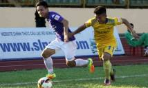 Thua trận, SLNA tố Hà Nội FC chơi tiểu xảo và thiếu Fair-play