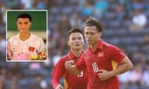 Huyền thoại bóng đá Việt Nam chê lứa Công Phượng vẫn còn 'non'