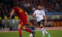 5 điểm nhấn Roma 4-2 Liverpool: Van Dijk đáng giá từng đồng