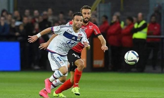 Lyon vs Gazélec Ajaccio, 02h00 ngày 01/05: Giữ vững vị trí