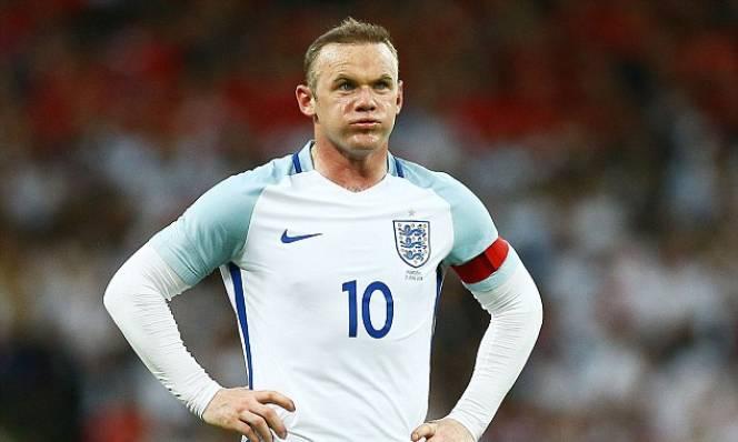 Rooney không thích HLV ngoại dẫn dắt Tam sư