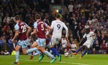 KẾT QUẢ Burnley vs Chelsea: Morata vẫn 'gỗ', Chelsea thắng may mắn
