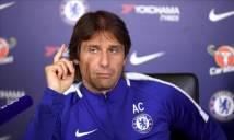 Conte: Qarabag là một trong những đối thủ lớn nhất của Chelsea