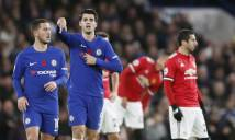 Điểm tin tối 24/2: Chelsea nhận hung tin trước đại chiến với Man Utd