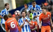 Man City: Tệ hơn cả một trận thua