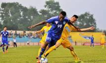 Quảng Nam 1-0 FLC Thanh Hóa, đội bóng xứ Thanh kéo dài chuỗi trận thất vọng