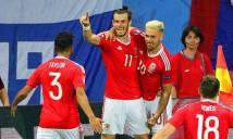 Điểm tin sáng 21/6: Xứ Wales dẫn đầu bảng B, Nga bỏ cuộc chơi