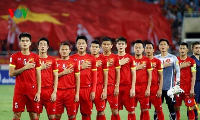Hữu Thắng hội quân chuẩn bị giao hữu Đài Bắc Trung Hoa