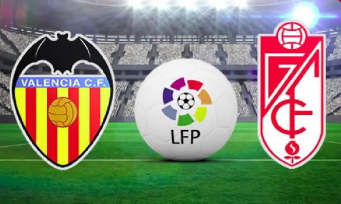 Valencia vs Granada, 22h15 ngày 20/11: Thoát vùng nguy hiểm
