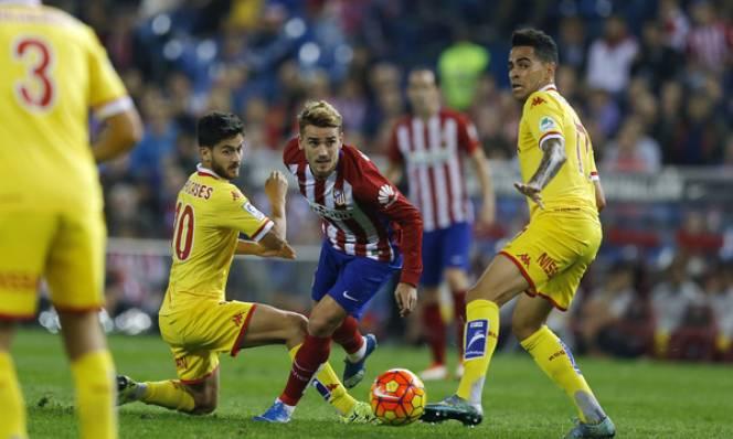 Villarreal vs Atlético Madrid, 02h45 ngày 13/12: Chủ khách đều lo