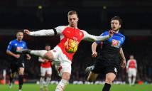 Nhận định Arsenal vs Bournemouth 21h00, 09/09 (Vòng 4 - Ngoại hạng Anh)