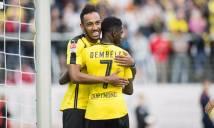 Điểm tin tối 18/4: Mourinho quyết chi đậm cho sao trẻ Dortmund