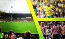 Nhận định Sunderland vs Norwich, 01h45 ngày 11/04 (Vòng 42 - Hạng nhất Anh)