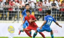 Nhận định Kyrgyzstan vs Myanmar, 13h00 ngày 22/03 (Bảng A - Vòng loại Asian Cup 2019)