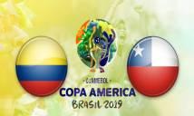 Nhận định Colombia vs Chile, 06h00 ngày 29/6: Hạ bệ nhà vua