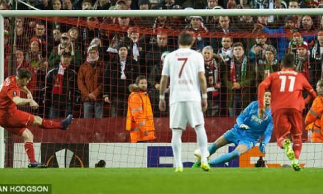 Liverpool - Augsburg: Thần May mắn đồng hành