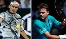 Federer - Wawrinka: Gian nan thử sức anh hùng (BK Australian Open)