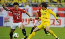 Nhận định Kashiwa Reysol vs Urawa Reds, 17h00 ngày 24/4 (Vòng 10 giải VĐQG Nhật Bản)