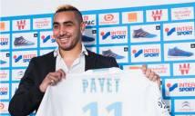 Mua Payet với giá 25 triệu bảng, Marseille quá hời!