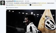 Điểm tin sáng 23/5: David Moyes từ chức; Juventus sở hữu sao Chelsea