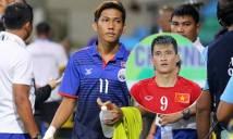 'Messi Campuchia' bất ngờ tri ân Công Vinh