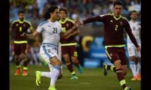 Uruguay vs Venezuela, 06h00 ngày 07/10: Không được chủ quan