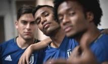 Hé lộ 3 cầu thủ Juventus sắp 'bật bãi' vào tháng Giêng