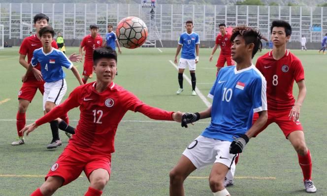 Nhận định U18 Timor-Leste vs U18 Singapore 18h30, 12/09 (Bảng A - U18 Đông nam Á)