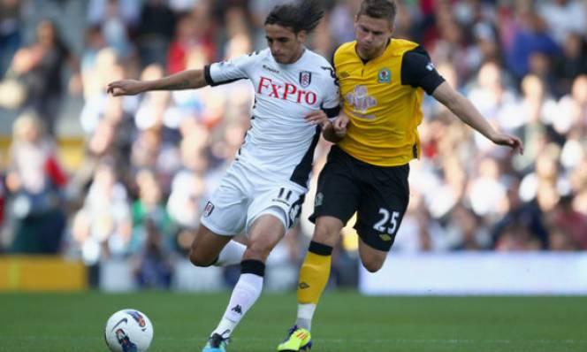 Blackburn vs Fulham, 02h45 ngày 17/02: Điểm tựa Ewood Park