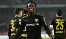 Vừa 'lên hương' tại Dortmund, Batshuayi vội kể khổ về Chelsea