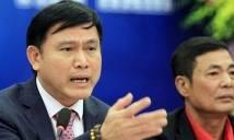 Điểm tin bóng đá VN sáng 23/5: Bầu Tú nói gì khi ông Hùng từ chức?