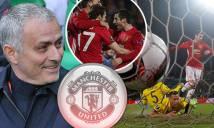 Mourinho quyết không buông đại chiến với Chelsea