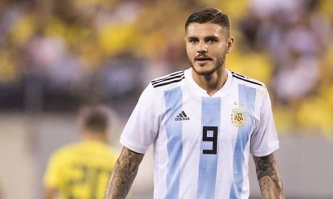 Icardi và rất nhiều anh hào không có tên trong đội hình ĐT Argentina dự Copa America 2019