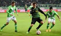 Nhận định M'gladbach vs Wolfsburg, 01h30 ngày 21/04 (Vòng 31 - VĐQG Đức)