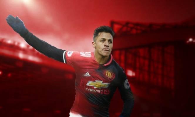 Sanchez tuyên bố ra đi giống Henry, nói lời tốt đẹp về Arsenal