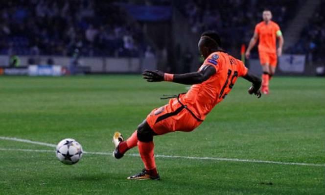 Kết quả Porto - Liverpool: Mane rực sáng, Liverpool đặt 1 chân vào tứ kết