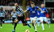 SOI SỐ BÀN THẮNG trận Everton vs Newcastle, 02h00 ngày 24/04 (Vòng 35 Premier League)