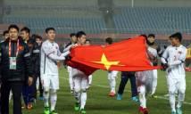U23 Việt Nam ngập trong tiền thưởng, thống kê không xuể gần 20 tỷ đồng