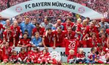 Bayern Munich: Xin đừng chủ quan